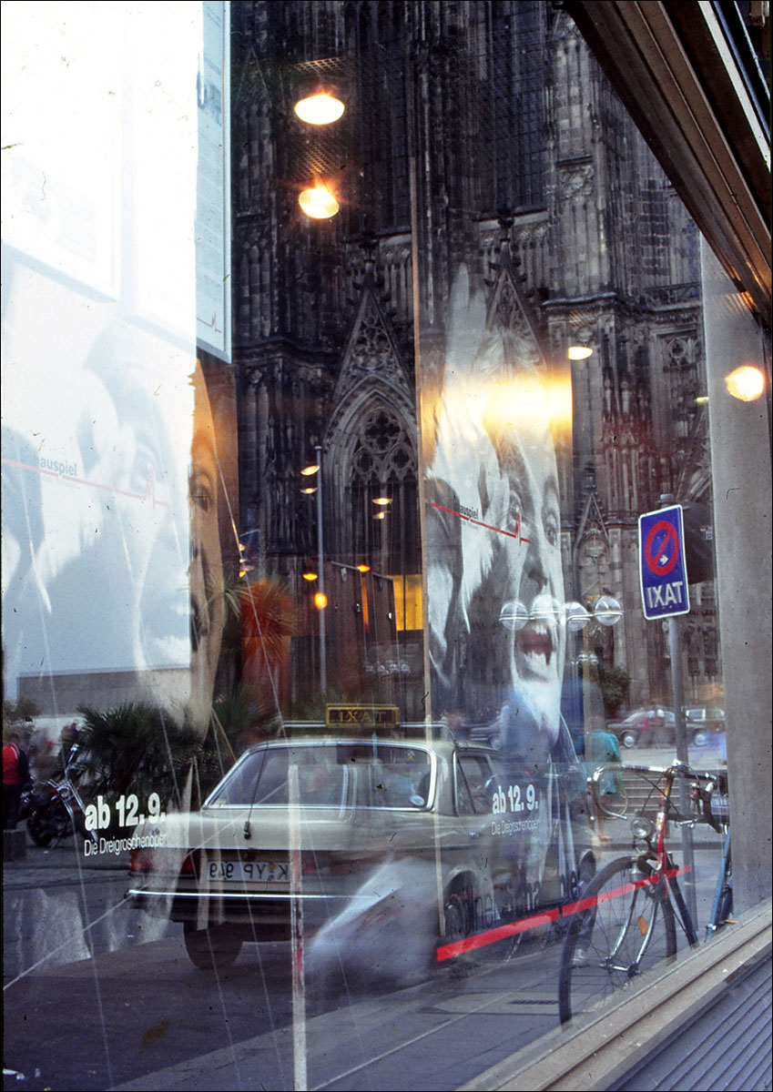Bühnen Stadt Köln